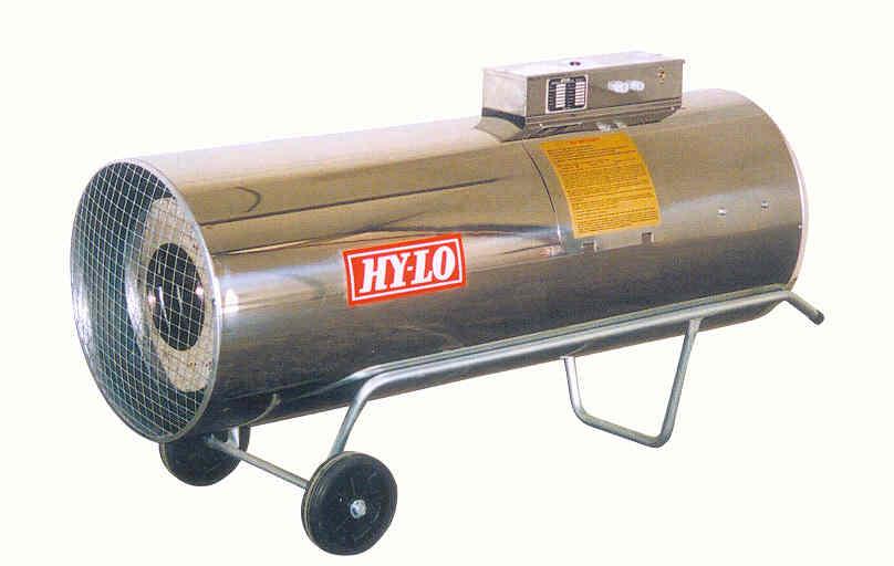 Naves ganaderas avicolas - Calefaccion de gas o electrica ...